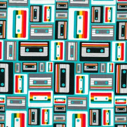 tela casettes
