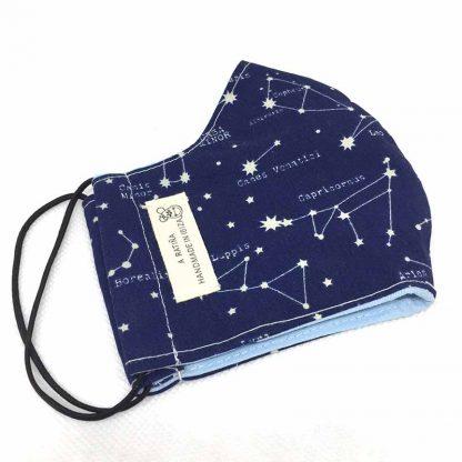 mascarilla constelaciones