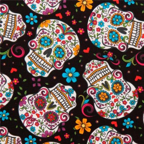 086 - CALAVERAS MEXICANAS 4