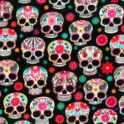 085 - CALAVERAS MEXICANAS 3