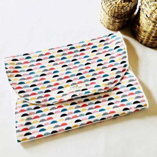 toalla lactancia circunferencias colores
